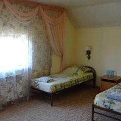 Хостел Ирон 2 Стандартный номер с разными типами кроватей фото 8