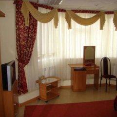 Хостел Ирон 2 Полулюкс с разными типами кроватей фото 11