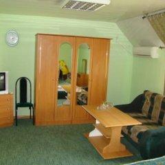 Хостел Ирон 2 Полулюкс с разными типами кроватей фото 6