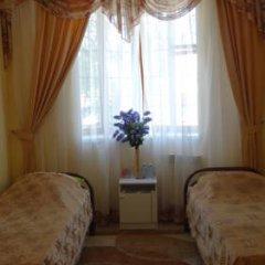 Хостел Ирон 2 Стандартный номер с разными типами кроватей фото 9