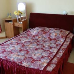 Хостел Ирон 2 Полулюкс с разными типами кроватей