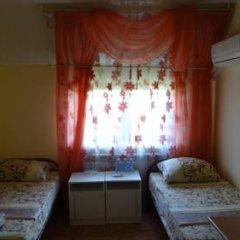 Хостел Ирон 2 Стандартный номер с разными типами кроватей