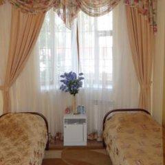 Хостел Ирон 2 Стандартный номер с разными типами кроватей фото 10