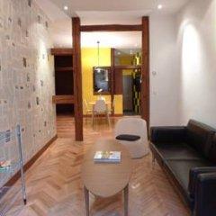 Отель Chic Rentals Centro Апартаменты с 2 отдельными кроватями фото 6