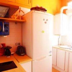 Отель Chic Rentals Centro Апартаменты с двуспальной кроватью фото 18