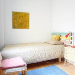 Отель Chic Rentals Centro Апартаменты с двуспальной кроватью фото 13