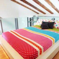 Отель Chic Rentals Centro Апартаменты с двуспальной кроватью фото 19