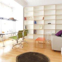 Отель Chic Rentals Centro Апартаменты с двуспальной кроватью фото 11
