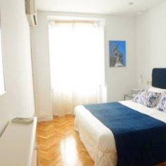 Отель Chic Rentals Centro Апартаменты с двуспальной кроватью фото 29
