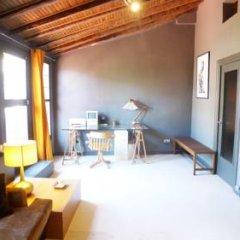 Отель Chic Rentals Centro Улучшенные апартаменты с различными типами кроватей фото 10