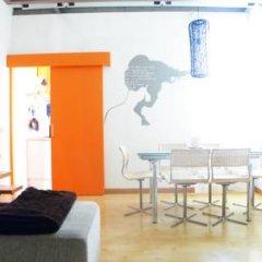 Отель Chic Rentals Centro Апартаменты с двуспальной кроватью фото 2