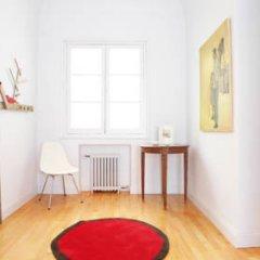 Отель Chic Rentals Centro Апартаменты с двуспальной кроватью фото 8