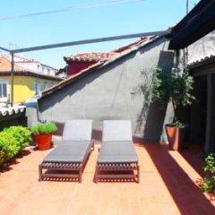 Отель Chic Rentals Centro Улучшенные апартаменты с различными типами кроватей фото 13