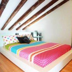 Отель Chic Rentals Centro Апартаменты с двуспальной кроватью фото 21