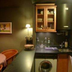 Отель Chic Rentals Centro Улучшенные апартаменты с различными типами кроватей фото 11