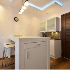 Апартаменты Dom & House - Apartments Waterlane Студия с различными типами кроватей фото 6