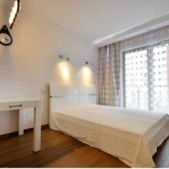 Апартаменты Dom & House - Apartments Waterlane Студия с различными типами кроватей фото 7