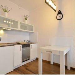 Апартаменты Dom & House - Apartments Waterlane Студия с различными типами кроватей фото 9