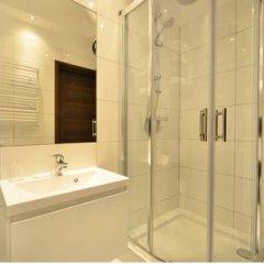Апартаменты Dom & House - Apartments Waterlane Студия с различными типами кроватей фото 10