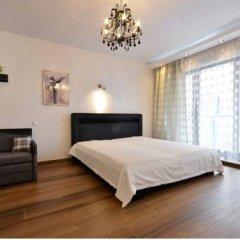 Апартаменты Dom & House - Apartments Waterlane Студия с различными типами кроватей фото 15