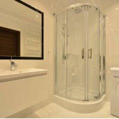 Апартаменты Dom & House - Apartments Waterlane Студия с различными типами кроватей фото 12
