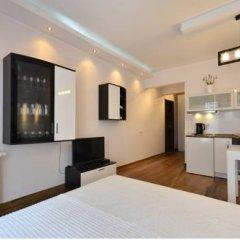 Апартаменты Dom & House - Apartments Waterlane Студия с различными типами кроватей фото 16