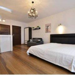 Апартаменты Dom & House - Apartments Waterlane Студия с различными типами кроватей фото 11