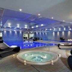 Апартаменты Dom & House - Apartments Waterlane Студия с различными типами кроватей фото 18