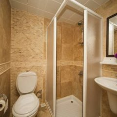 Angel's Suites Marmaris 3* Апартаменты с различными типами кроватей фото 10