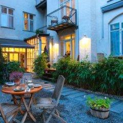 Отель Bertrams Guldsmeden 3* Стандартный номер фото 6