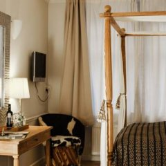 Отель Bertrams Guldsmeden 3* Стандартный номер фото 3