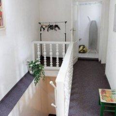 Отель Zlaty Jelen Апартаменты с различными типами кроватей фото 21