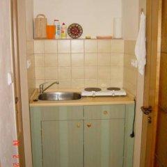 Отель Zlaty Jelen Апартаменты с различными типами кроватей фото 5
