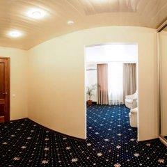 Парк-отель Новый век Стандартный номер фото 3