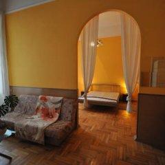 Fifth Hostel Апартаменты с различными типами кроватей фото 15