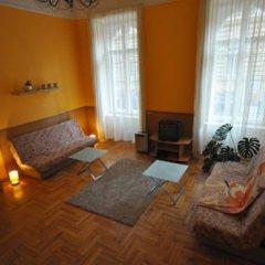 Fifth Hostel Апартаменты с различными типами кроватей фото 16