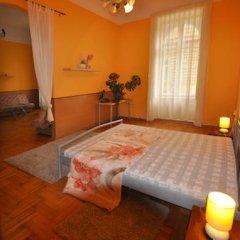 Fifth Hostel Апартаменты с различными типами кроватей фото 2