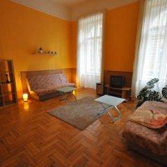 Fifth Hostel Апартаменты с различными типами кроватей фото 11