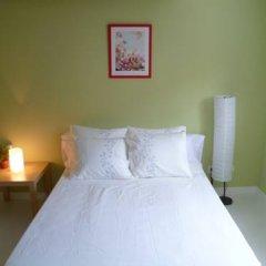 Апартаменты Village Sol Apartments Студия с различными типами кроватей фото 11