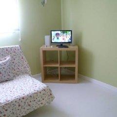 Апартаменты Village Sol Apartments Студия с различными типами кроватей фото 7
