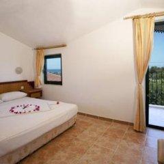 Begonville Apart Hotel 2* Апартаменты фото 2