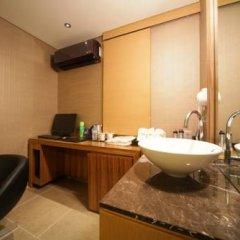 Отель Imt 1 2* Стандартный номер с различными типами кроватей фото 11