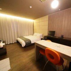 Отель Imt 1 2* Стандартный номер с различными типами кроватей фото 8