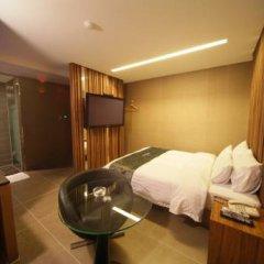 Отель Imt 1 2* Стандартный номер с различными типами кроватей фото 18