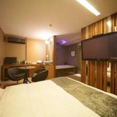 Отель Imt 1 2* Стандартный номер с различными типами кроватей фото 24