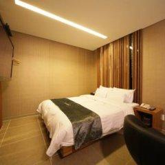 Отель Imt 1 2* Стандартный номер с различными типами кроватей фото 10