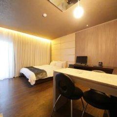 Отель Imt 1 2* Стандартный номер с различными типами кроватей
