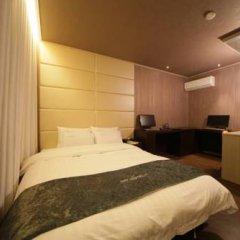 Отель Imt 1 2* Стандартный номер с различными типами кроватей фото 17