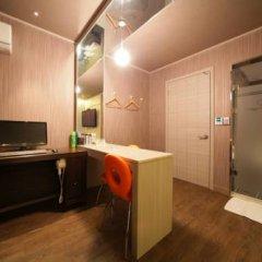 Отель Imt 1 2* Стандартный номер с различными типами кроватей фото 9