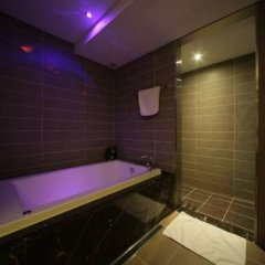 Отель Imt 1 2* Стандартный номер с различными типами кроватей фото 12
